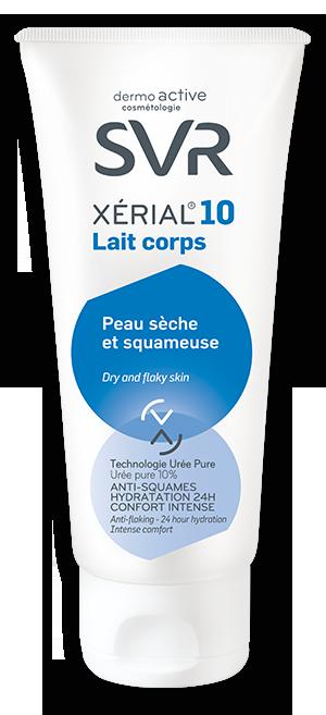 xerial-10-lait