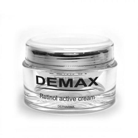 demax 156