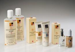 B3 Лечение проблемной кожи с витамином B3