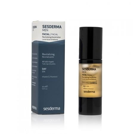 Sesderma-Men-Revitalizing-Facial-Lotion-30-ml-2
