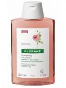 Шампунь Klorane с экстрактам Пиона для раздраженной кожи головы
