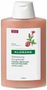 Шампунь Klorane с экстрактом Граната для усиления цвета 200 мл