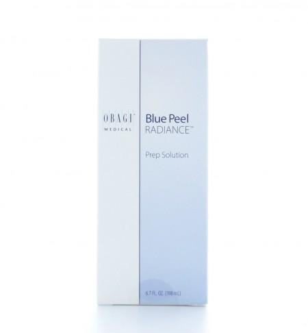 Blue Peel PREPEEL SOLUTION