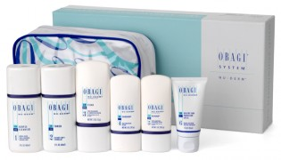 Travel Set Dry Skin