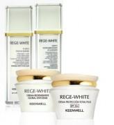 REGE-WHITE регенерирующая и депигментирующая линия