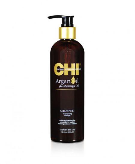 Argan Oil Shampoo 739 ml (thumb25410)
