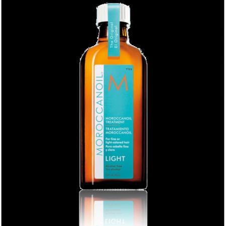 Масло волос Лайт 100 мл + шампунь/кондиционер восстанавливающий 10мл (thumb25652)