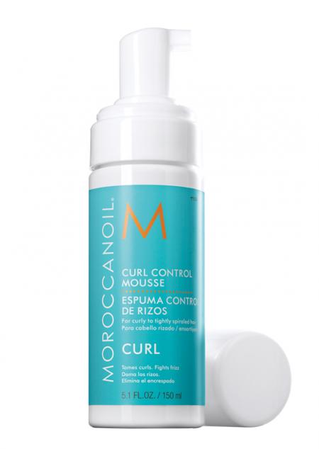 Мусс-контроль для вьющихся волос, 150 мл (thumb25682)