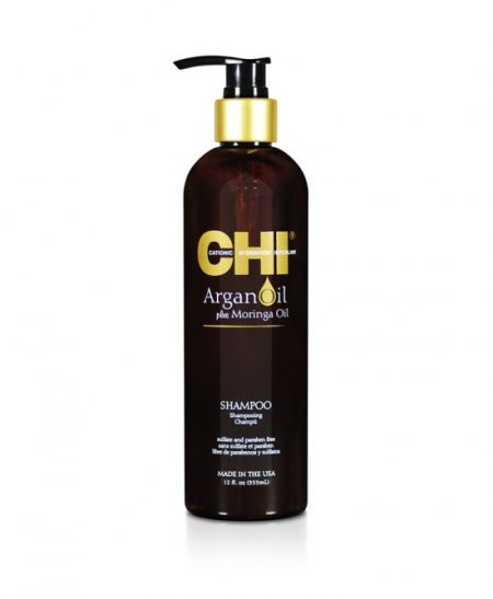 Argan Oil Shampoo 355 ml (thumb25409)