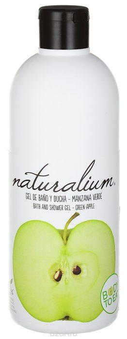 Гель для душа и ванн Зеленое яблоко 500 мл (thumb28605)