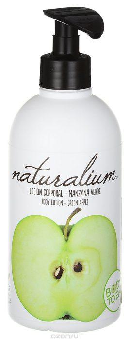 Лосьон для тела Зеленое яблоко 375 мл (thumb28617)