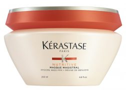 Нутритив Маск Мажистраль, маска-уход для фундаментального питания очень сухих волос, 200мл (thumb27853)