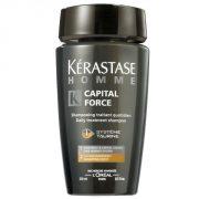 Капитал Форс, ежедневный энергетический шампунь-уход для волос мужчин, 250мл (thumb27937)