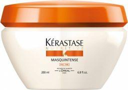 Нутритив Маскинтенс, интенсивная маска для ухода за сухими и очень чувствительным волосами, для толстого волос, 200мл (thumb27858)