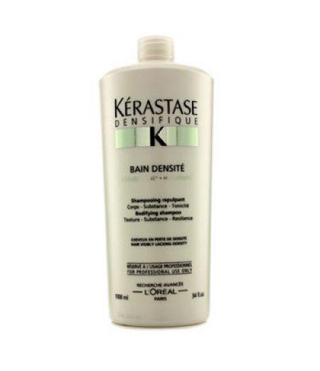 Денсифик Бен Денсите, уплотнительный шампунь-ванна для увеличения густоты волос, 1000мл (thumb27874)