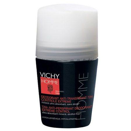 Виши Ом интенсивный дезодорант-антиперспирант для мужчин 72 часа защиты аэрозоль 150 мл (thumb29764)