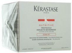 Нутритив, уход №1 для протоколаИммунитет против сухости волос, 500мл (thumb27845)