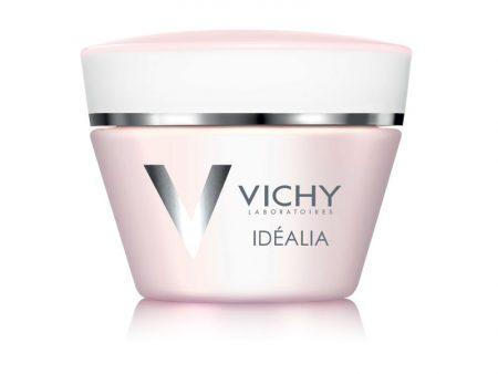 Идеалия - средство для восстановления гладкости и сияния кожи. Для сухой кожи. Банка 50 мл. (thumb29674)