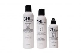 CHI44 IONIC Power Plus Hair Loss Kit - For Chemically Treated & Dry Hair (thumb31058)