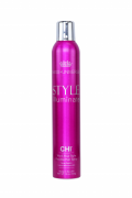 Style Illuminate Work your Style Flexible Hold Hairspray (thumb31010)