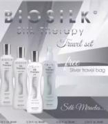 Silk Therapy - Шелковая терапия