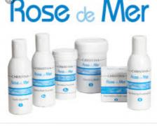 ROSE de MER - Профессиональный уход
