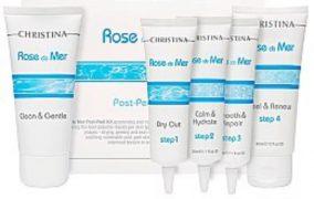 ROSE de MER - Домашний уход